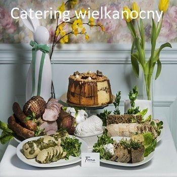 Catering Wielkanoc 2019 - Restauracja Forma