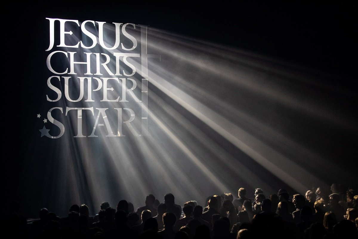 Bankiet w restauracji Forma | Rock-opera Jesus Christ Superstar